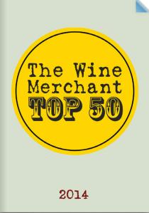 Top 50 brochure 2014