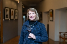 Julia Jenkins, Flagship Wines